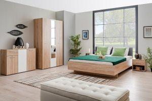 Спална Соба Ритмо